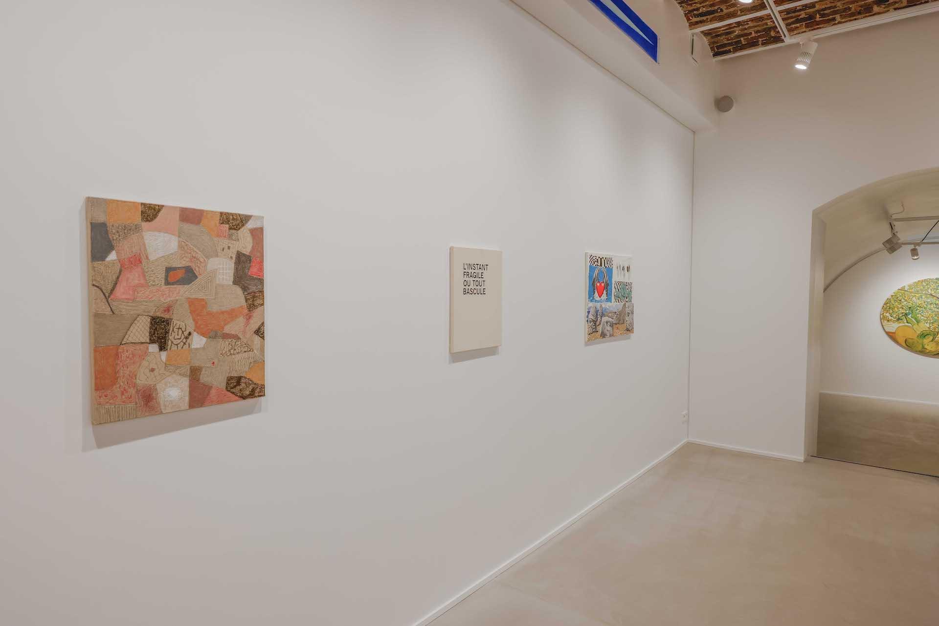 Galerie d'art CDNA